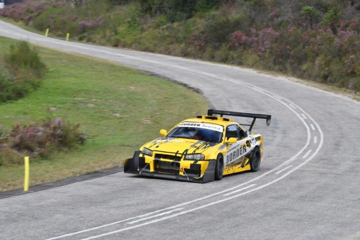 Wade van Zummeren - 2002 Nissan Skyline GT-R (1)