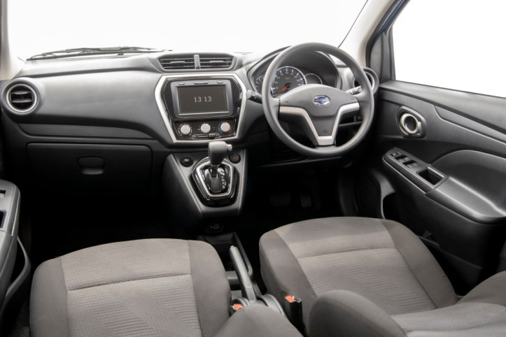 Datsun GO CVT-103