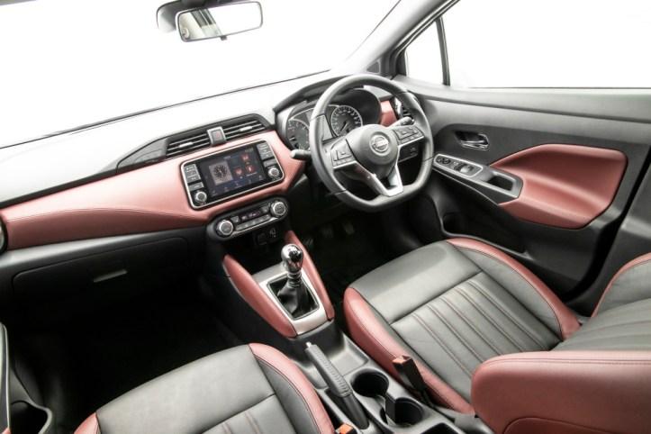 Nissan Micra-211