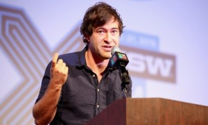 mark duplass sxsw keynote