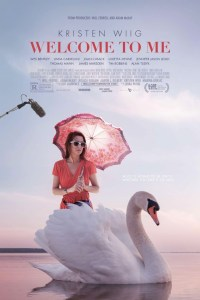 welcome to me movie review