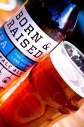 NoLi beer closeup vertical