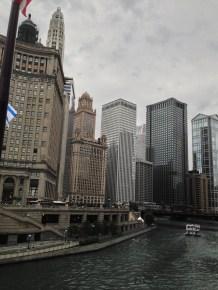 Chicago - a visual feast