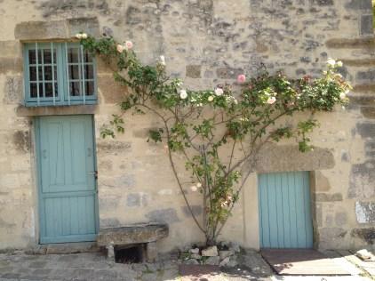 Classic French quaintness, Vezelay.