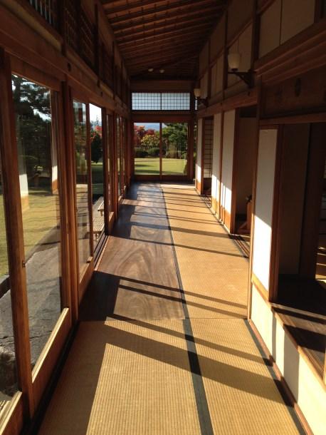 Hirosaki Memorial Garden
