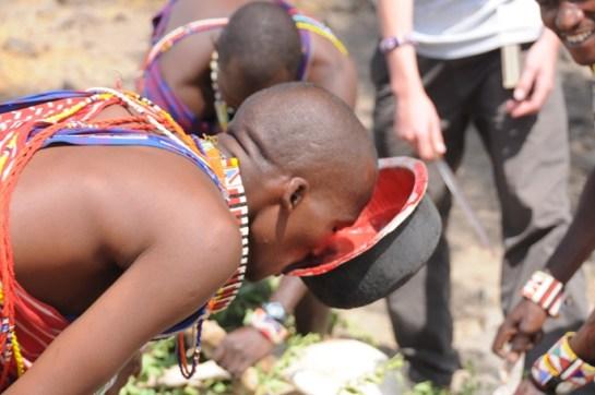 Masaai
