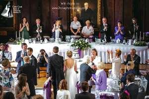 Durham Castle Master of Ceremonies