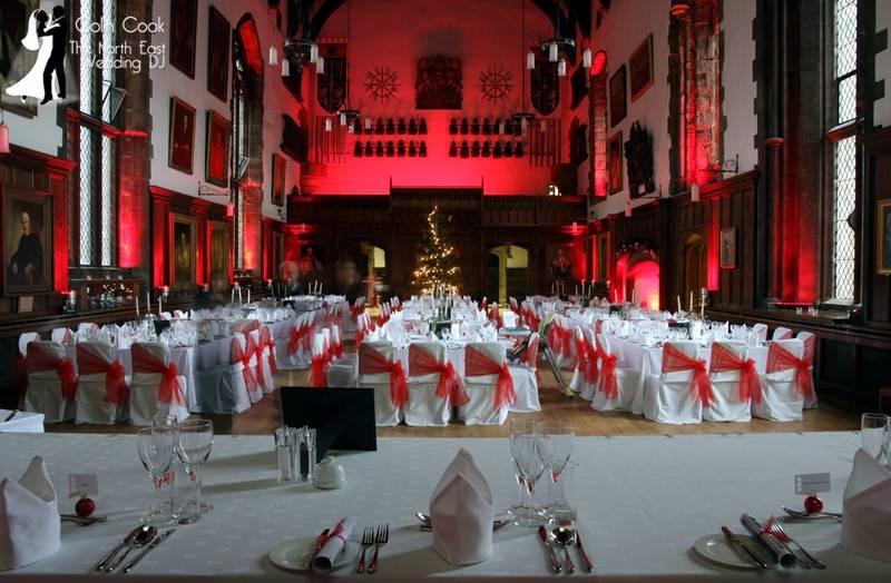 Durham-Castle-Wedding-Lighting-1