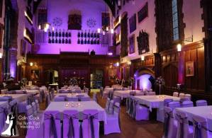 Durham-Castle-Wedding-Lighting-10