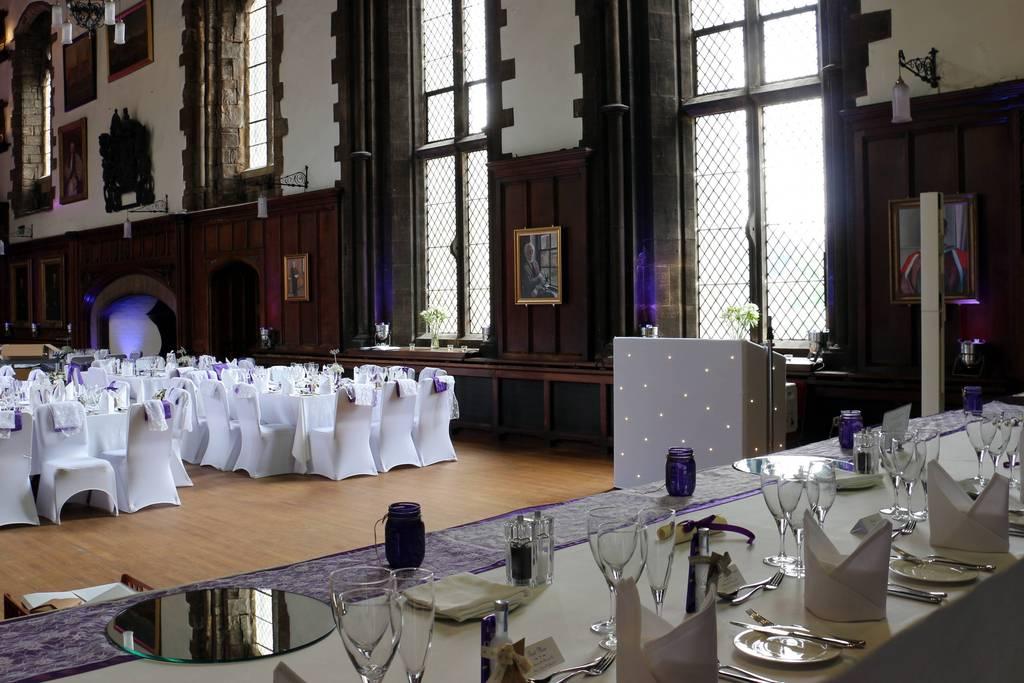 Durham-Castle-Wedding-Lighting-12