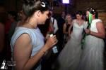 Kate & Jodie's Treehouse Wedding