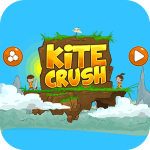 Platformer Kite Crush