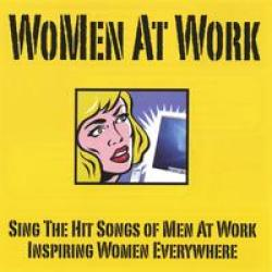 WoMen at Work (2005)