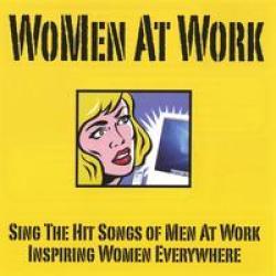 WoMen at Work (2005)