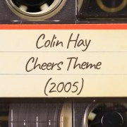 Colin Hay – Cheers Theme (2005)