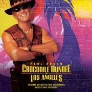 Crocodile Dundee in Los Angeles – Soundtrack (2001)