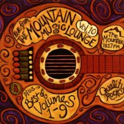 Live From the Mountain Music Lounge Vol. 10 + Best of Volumes 1-9 (2004)