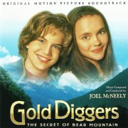 Gold Diggers – Soundtrack (1995)