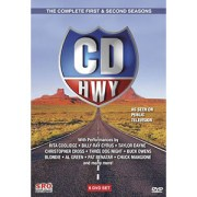 CD Hwy [DVD] (2011)