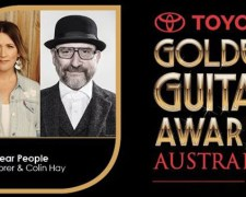 Golden Guitar Awards