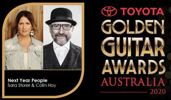 Golden Guitar Awards