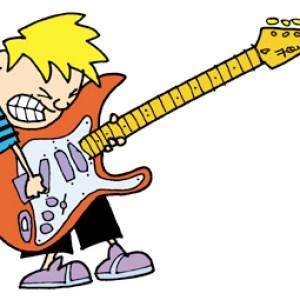 kid-guitar