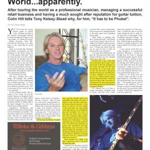 phuket post article