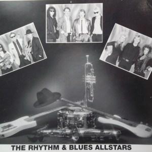 rhythm and blues band