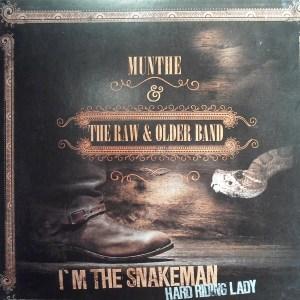 snake man front