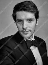 SPECIAL PRICE. POSITIVE USAGE ONLY. RETOUCH REQUIRED British actor Colin Morgan
