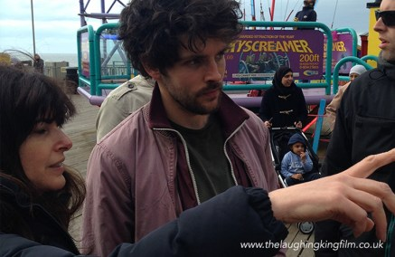 Colin Morgan 2