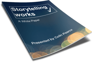 Storytelling Works: a discussion about why and how