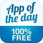Colin Pearce says, 'Get App of the Day.'