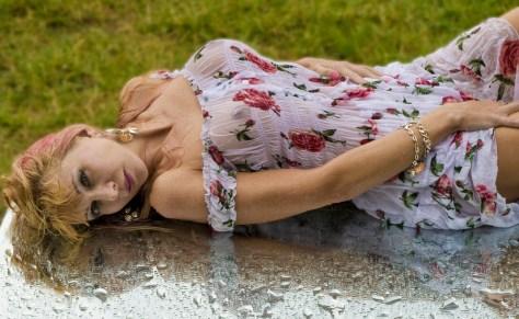 Fotos de amadoras molhadinhas