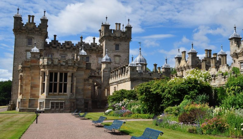 Historic Houses and Castles