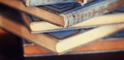 ¿Me recomiendas un libro?