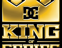 King of…. los reyes del skateboard