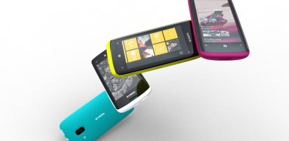 Nokia y Microsoft una alianza más.