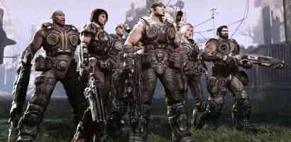 Colission.com tiene 2 códigos para la beta Gears of War 3 y quiere que tú los tengas