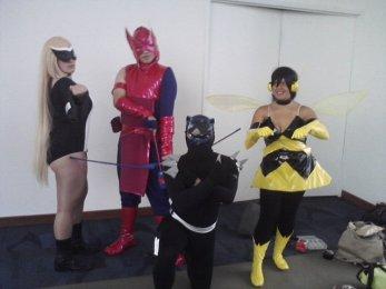 Comic Con México, el recuento de los daños