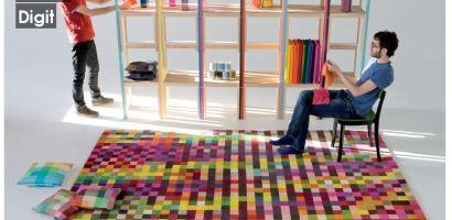 Nani Marquina y la innovación en el diseño.