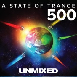 A State of Trance 500 Unmixed