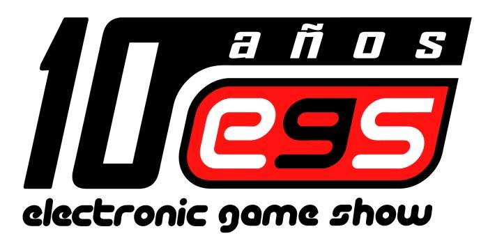 Logo EGS 10 años