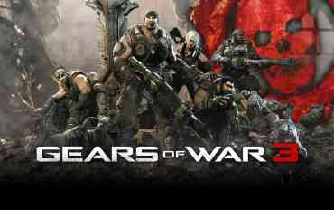 Nucles vs el Horde Command Pack de Gears Of War 3