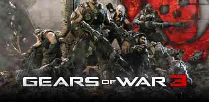 Nucles vs el Horde Command Pack de Gears Of War 3