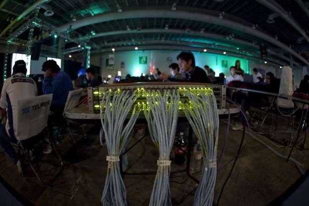 Nodos conexión Aldea Digital 2