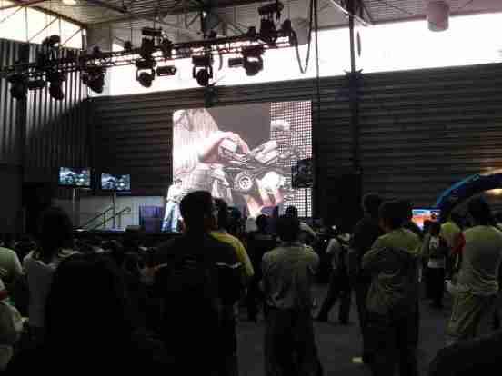 aldea digital mexico platica robots