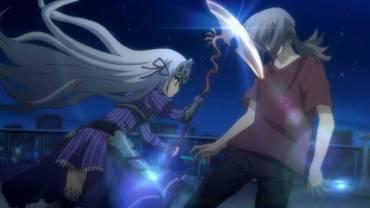 Mangekyou episodio 8