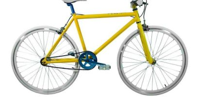 ¡Subasta de Bicicletas!