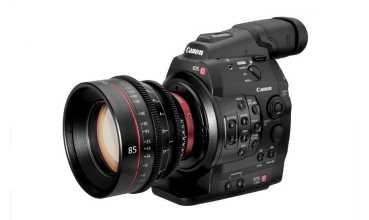 Cortometrajes hechos con la nueva Canon C300, Cine Digital.